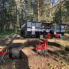 Gypsy 1 travel trailer