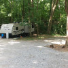 Private Wooded RV Spot