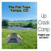 Creek Side Camp #1  (shared)