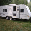 The Funny Farm 2 Travel Trailer