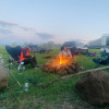 Private Camping on Bear River