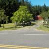 Scenic Pk w/Cedar Trees, Tents/RVs