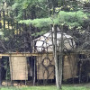 Mariaville Goat Farm Tree House