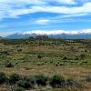 Rural Dry Camping in Nevada