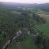VT farm on trout stream
