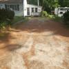 Quiet rural organic property