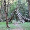 The Farm - Billy Camp (primitive )