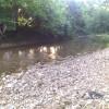 Hog creek camp 1, 2, and 3