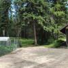 RV/Trailer site near lakes/trails