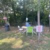 Camp Coca Cola (tent site)