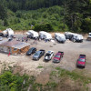 Winchester Bay Dunes Group Camp