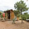 High Desert Camping
