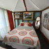 Cozy River Glamping Tent
