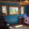 Rustic Sozo Tiny Cabin