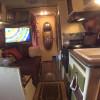 River Fern 22 feet gypsy trailer
