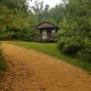 I 40 Hideaway 1 Bedroom Cabin # 6