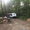 Someplace Else Camping