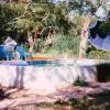 OCIO Ranch Campsite