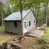 Woodland Moosehead Cabin w/privy