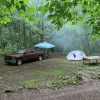 Waterfall Haven Campsite 12