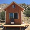 Walker Pass tiny cabin