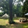 Riverdream Bell Tent & Kitchenette