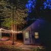 Moosehead Mountain Camp, private
