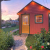 Tiny House in Indianapolis