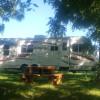26ft. Camper w/ riverfront access