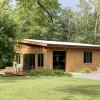 Rustic Tiny House On Organic Farm