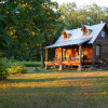 The Naples Cabin: Off Road~Off Grid