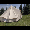 Paradise Hill Canvas Tent