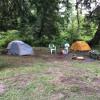 Wilderness Path Corner Camp