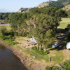 2 Beautiful RV Campsites On River!