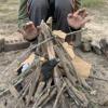 Peaceful Camping