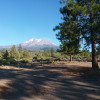 Mt. Shasta Desert View