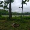 Beaver Lodge Tenting
