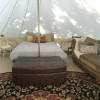 The Knob Glamping Site