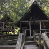 Ondessonk's Daniel Treehouses