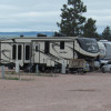 Goose Landing RV Spaces