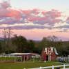 Horse ranch Living Quarters Trailer