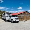 Alpaca Rescue Farm- RV Camping