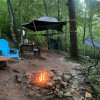 Suspended Sanctuary Tentsile Tree Tent