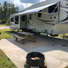 RV Rental in RV Park