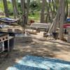Camp 2: Cottonwood Grove Camp