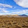 Desert getaway
