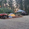 Christmas Tree Farm Camping