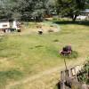 Tent Camping at Hobby Farm