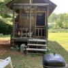 The Sugar Shack and Farm Campsite