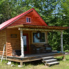 Lulu's 100 Acre Wood Cabin